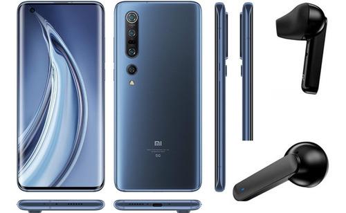 Xiaomi Mi10 Pro 12gb 512gb + Bluetooth Qcy T3 New Exclusivo