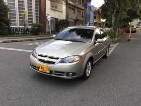 Chevrolet Optra Full Motor 1600 2011