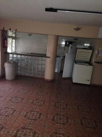 Apartamento Residencial Em Sao Paulo - Sp, Cidade Sao Francisco - Apv2118