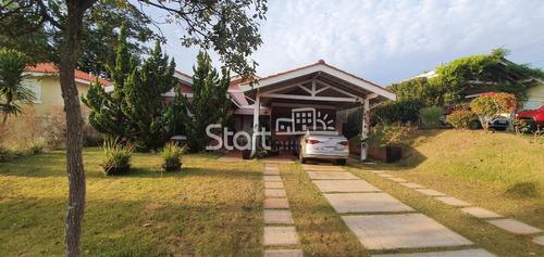 Imagem 1 de 28 de Casa À Venda Em Barão Geraldo - Ca007065
