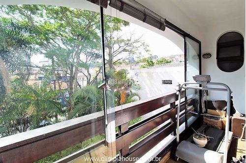 Apartamento Com 4 Quartos E 5 Banheiros  240 Metros - Mi128474