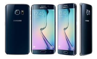 Samsung Galaxy S6 Edge 64gb 16mpx Liberado Punto En Pantalla