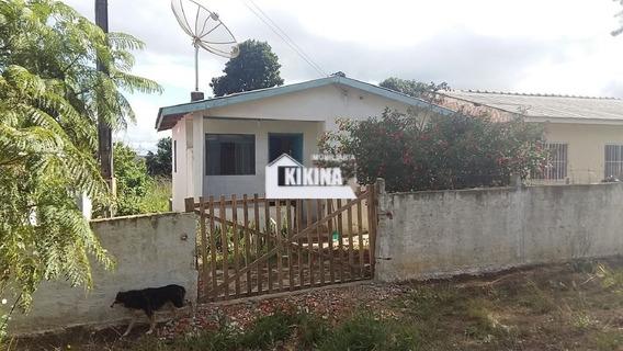 Casa Residencial Para Venda - 11888