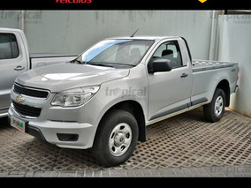 Chevrolet S10 2.8 Ls 4x4 Cs 16v Turbo Diesel 2p Manual