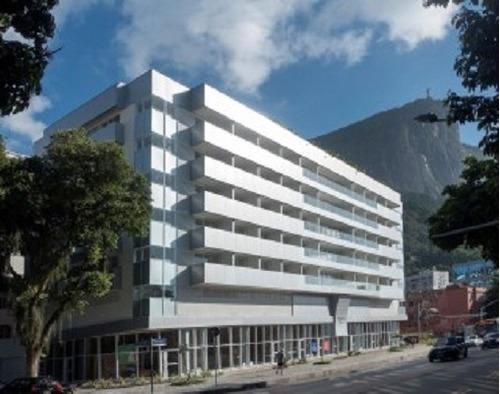 Sala Comercial Em Frente Ao Hospital Da Lagoa - 9