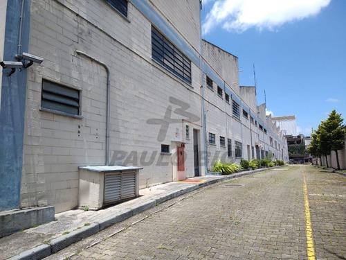 Galpao Industrial - Campanario - Ref: 7841 - L-7841