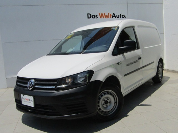 Volkswagen Caddy Max D