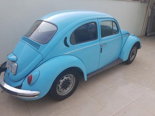 Volkswagen Fusca Fusca 1.300 Std