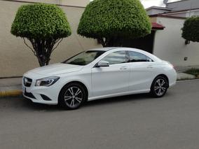 Mercedes-benz Clase Cla 1.6 180 Cgi Mt