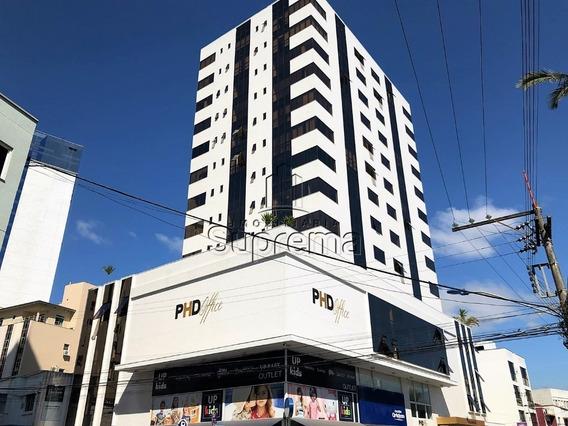 Sala Comercial Phd Office - 901
