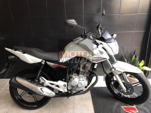 Honda Cg 160 Fan 2018