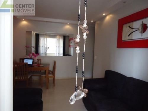 Imagem 1 de 15 de Apartamento - Chacara Inglesa - Ref: 11393 - V-9609