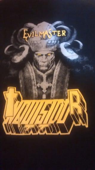 Inquisidor - Playera Oficial 2012