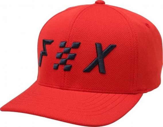 Gorra Fox Intercede Flexfit Hat 100% Original !!!