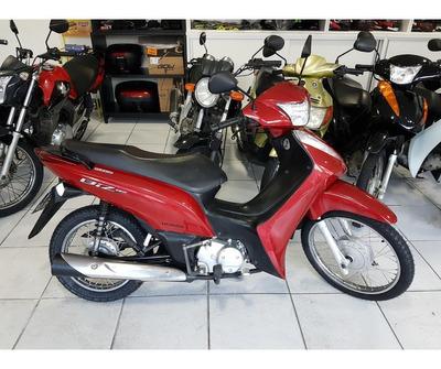 Honda Biz 125 Es 2014, Aceito Troca, Cartão E Financio