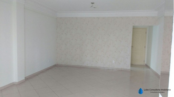 Apartamento No Centro - 8l