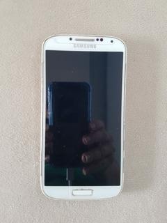 Celular Galaxy S4 - Retirar Peças