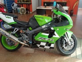 Kawasaki Ninja 750 Cc Motos Deportivas Kawasaki En Mercado Libre
