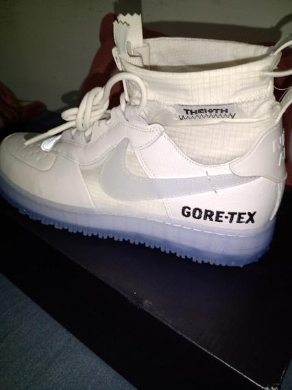 Zapatillas Nike Air Force 1 Wtr Gore-tex