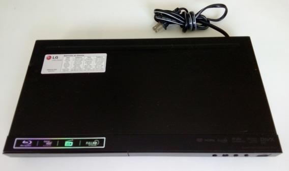 Blu-ray Disc LG Modelo Bp 120 Full Hd 100% Orig