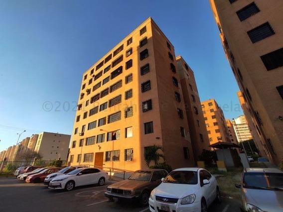 Apartamento En Venta Urb. San Jacinto Maracay Mj Aragua