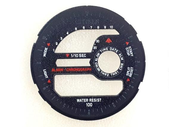 Mostrador Para Relógio Citizen D289 - Original 100% Seminovo