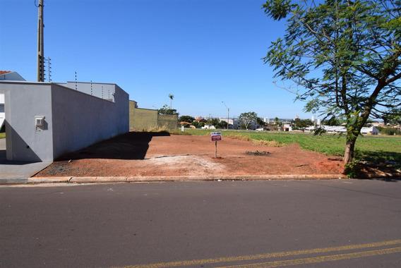 Terreno No Parque Das Árvores 250 M² - 12940