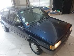 Volkswagen Gol 1.6 Gl 1993