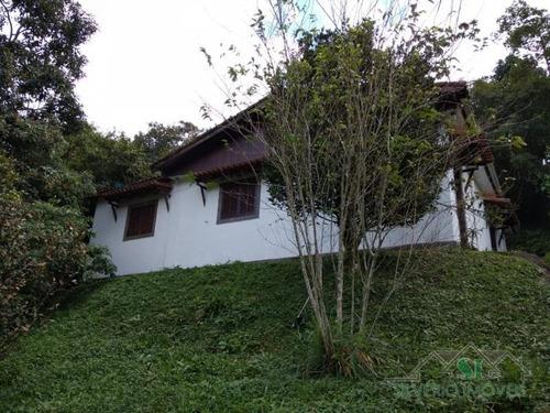 Casa- Petrópolis, Quitandinha - 2065