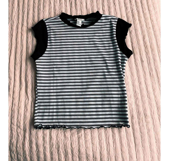 Remera De Mujer -forever 21-
