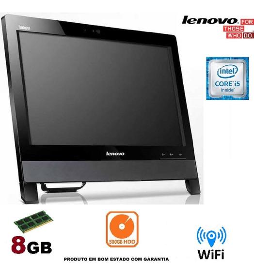 Computador All In One I5 8gb 500gb Promoção