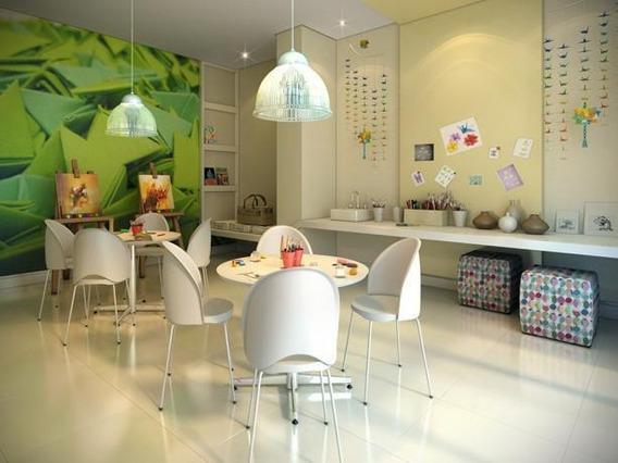 Apartamento Em Ipiranga, São Paulo/sp De 70m² 2 Quartos À Venda Por R$ 740.000,00 - Ap219512
