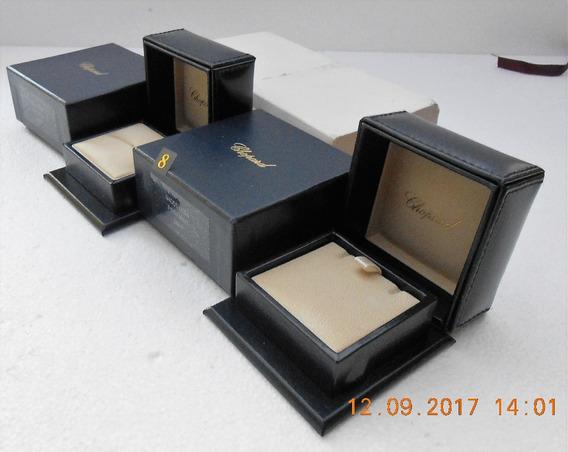 Estuches Chopard P/joyeria C/caja Exterior Set 2 Piezas #8