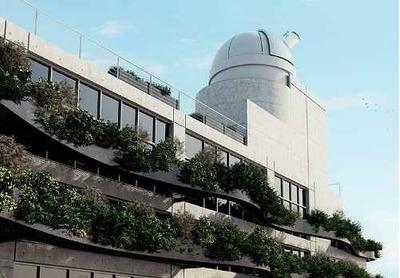 City Tower Green Departamentos De Lujo