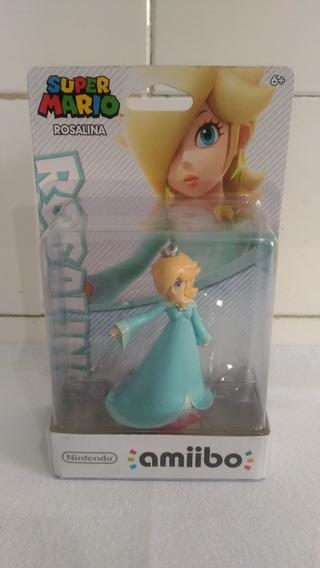 Amiibo Rosalina - Lacrado - Nintendo