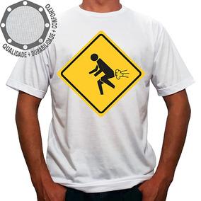 Camiseta Soltar Pum Camisa Personalizada