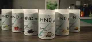 Shake H+ Hnd Chocolate - Só Hoje
