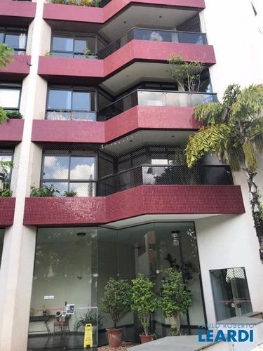 Apartamento - Pompéia  - Sp - 488497