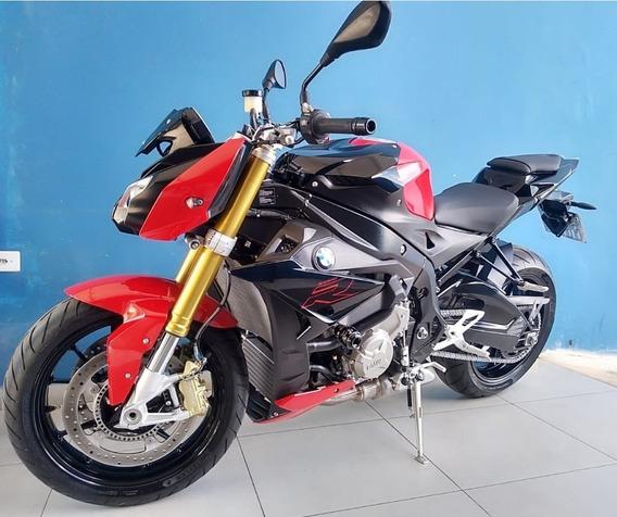 Bmw S1000r 2018 Zerada