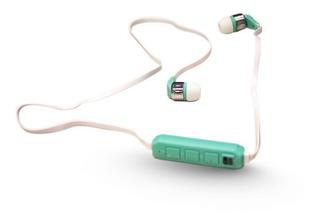 Altec Lansing - Audífonos In Ear Bluetooth Metal Earbuds Men