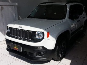 Jeep Renegade 2016 1.8 Sport