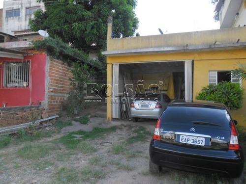 Imagem 1 de 15 de Area - Cachoeirinha - Ref: 18486 - V-18486