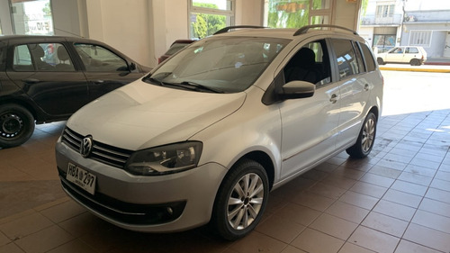 Volkswagen Suran Año 2012
