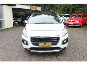 Peugeot 3008 Griffe 1.6 Thp At