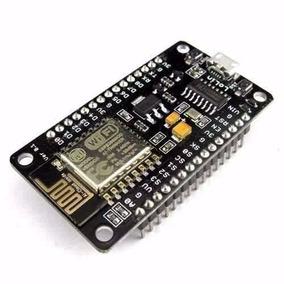 Placa Esp8266 Nodemcu V3 Esp12 Wifi 802.11 B/g/n Arduino Lua