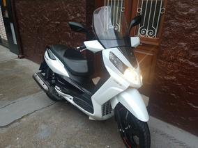 Dafra Citycom 300 2016 Troco Moto Financio