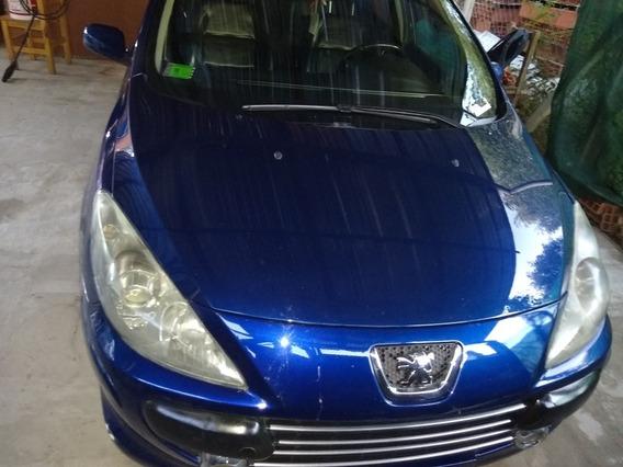 Acura Peugeot 307 Hdi Xs Premium