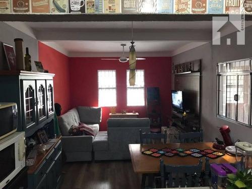 Casa Residencial À Venda, Fazenda Grande, Jundiaí - Ca0621. - Ca0621