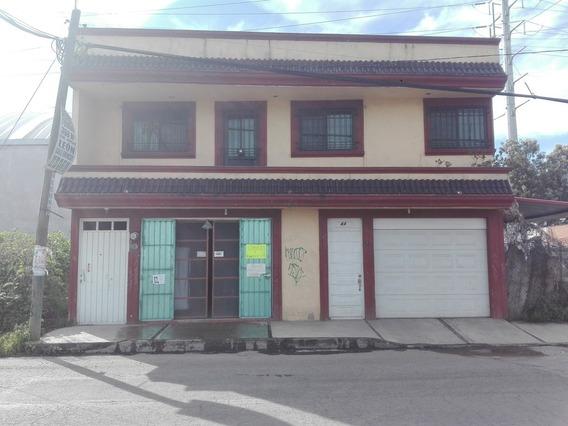 Se Vende Casa En Colonia Fuertes De Guadalupe, Cuautlancingo