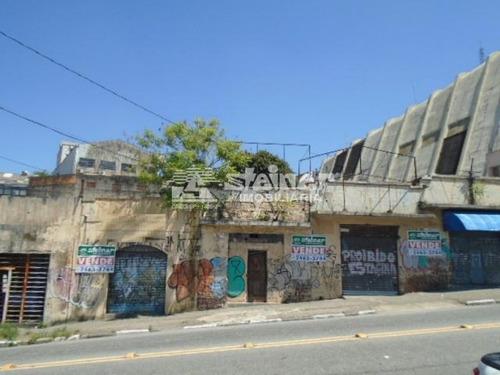 Imagem 1 de 14 de Venda Terreno Até 1.000 M2 Ponte Grande Guarulhos R$ 2.200.000,00 - 34292v
